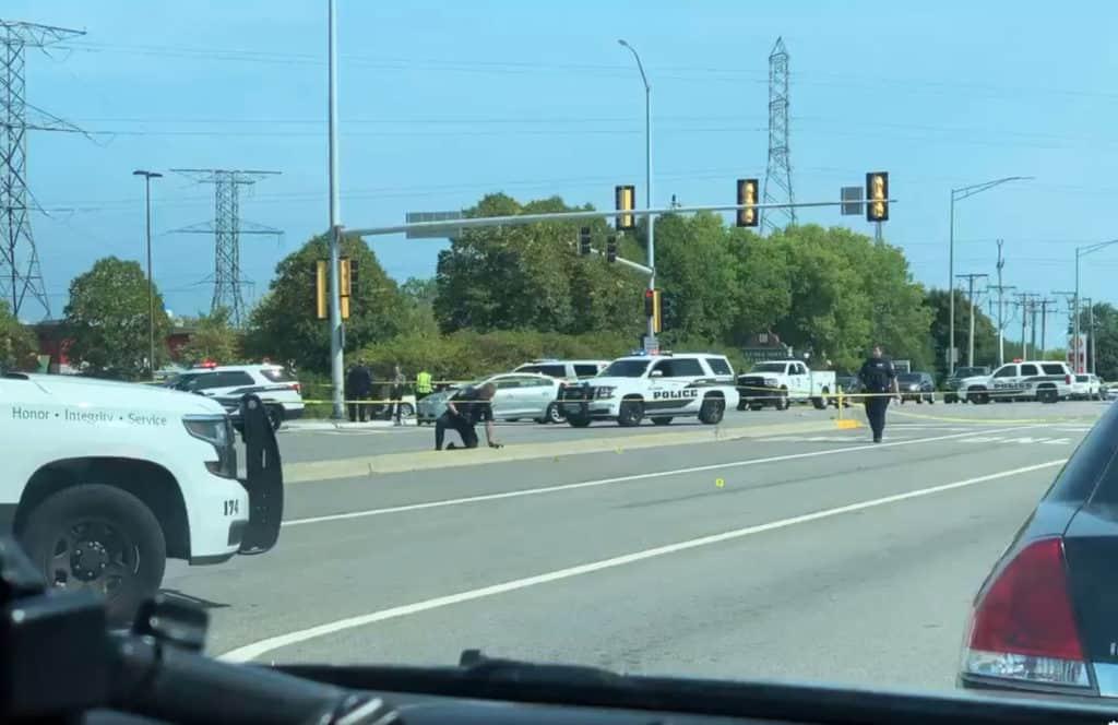 No injuries after shots fired near Gurnee Mills mall in Gurnee