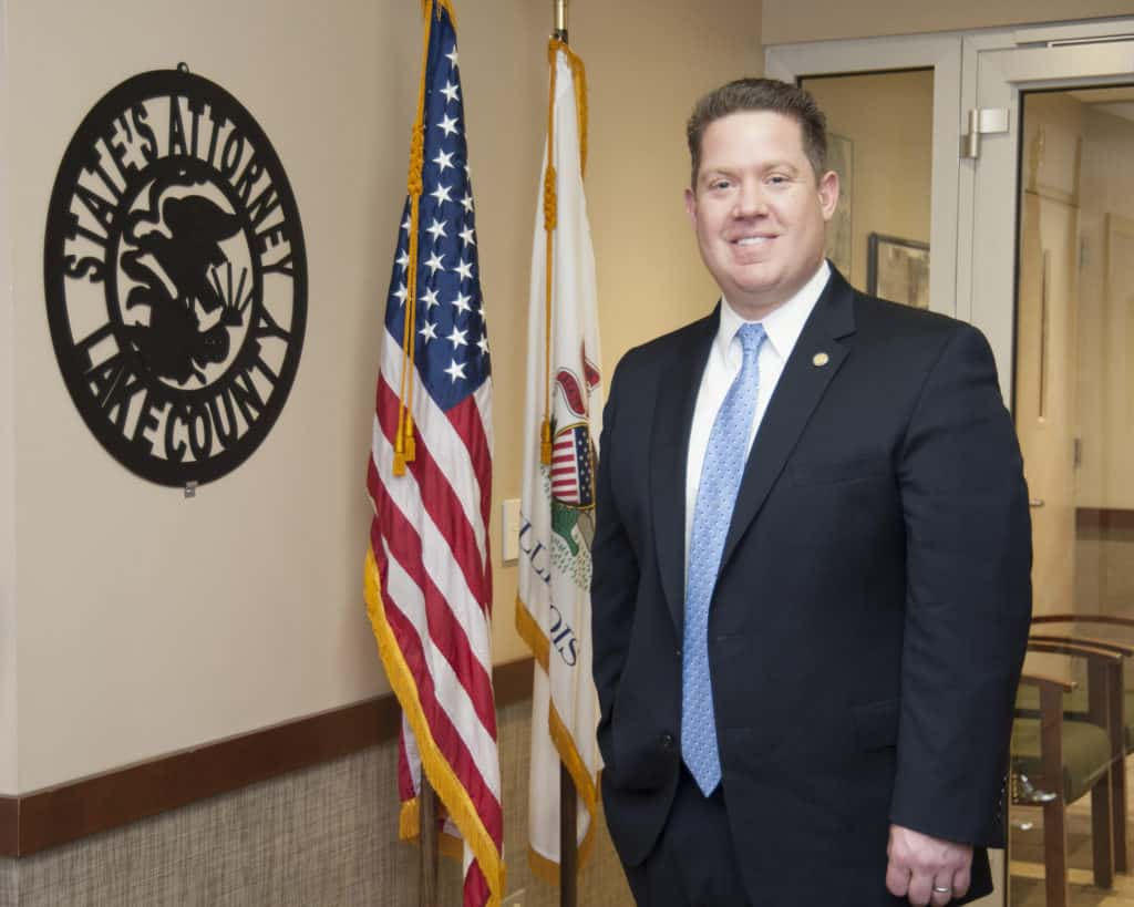 Endorsement: Michael Nerheim for Lake County state's attorney