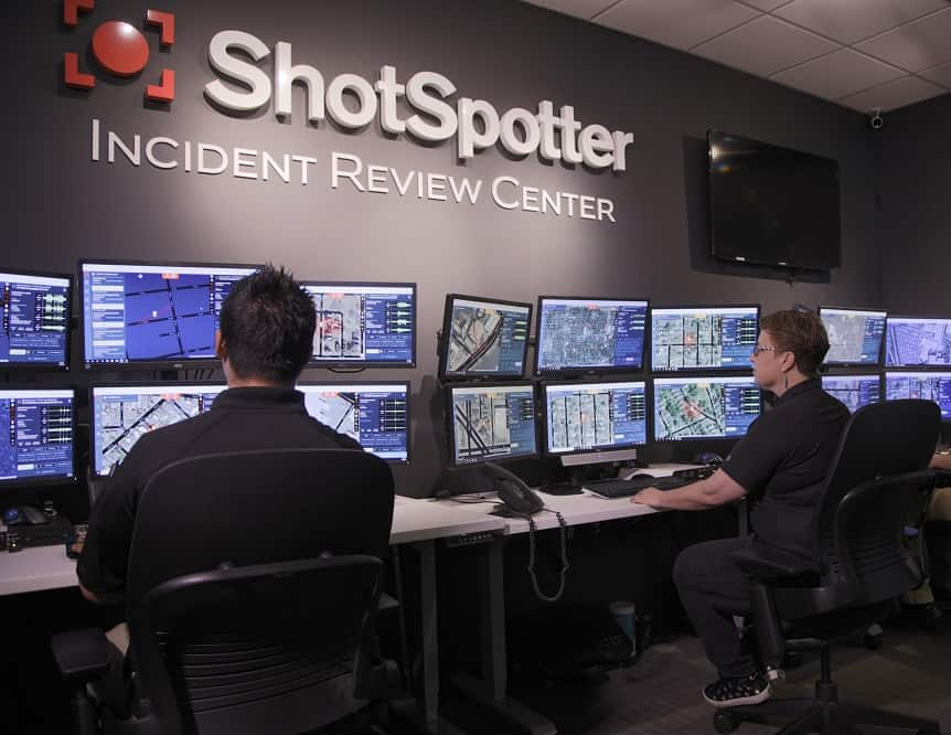 North Chicago deploys ShotSpotter technology to combat gun violence