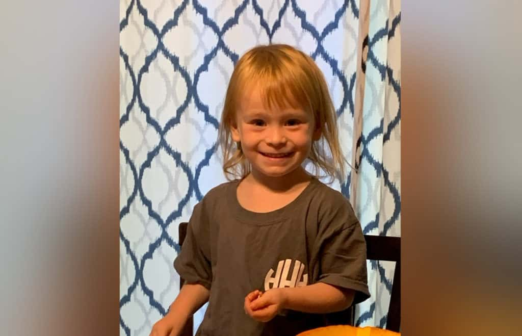 Police say missing 3-year-old girl has been found in Crystal Lake