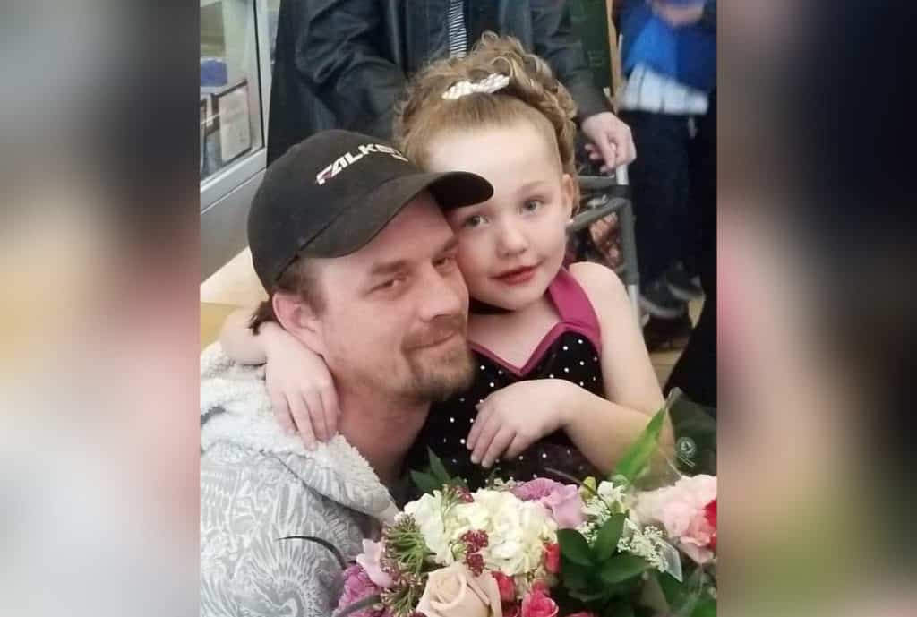 Authorities identify father killed in road rage crash near Antioch