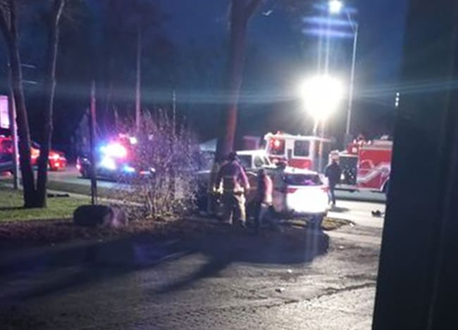 Authorities identify 68-year-old man killed in Round Lake Beach crash