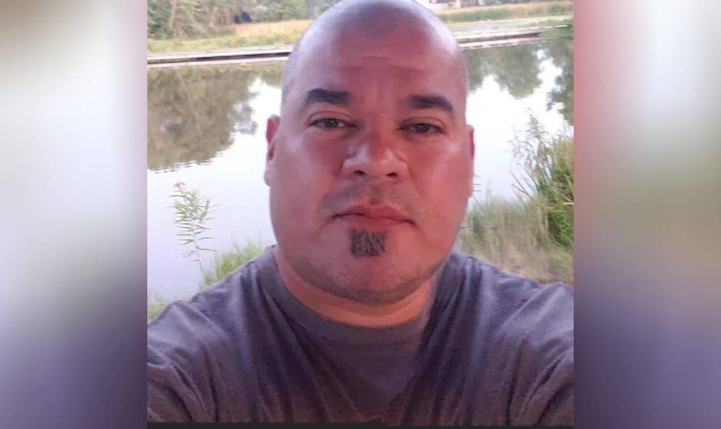 Missing Lake County man found dead in Wisconsin
