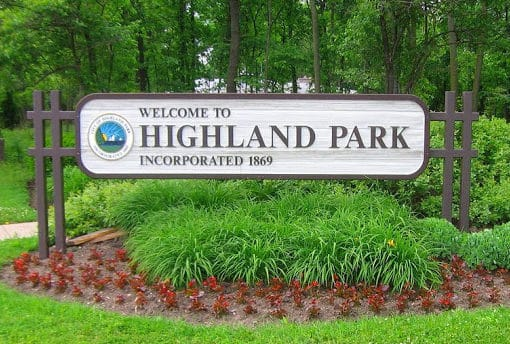 Highland Park limits gathering size to 10 or less, closes gyms, dance studios and library
