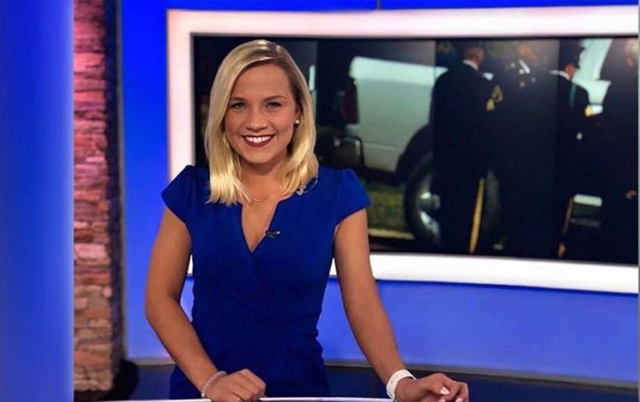 Crystal Lake native, Florida TV reporter killed in motorcycle crash