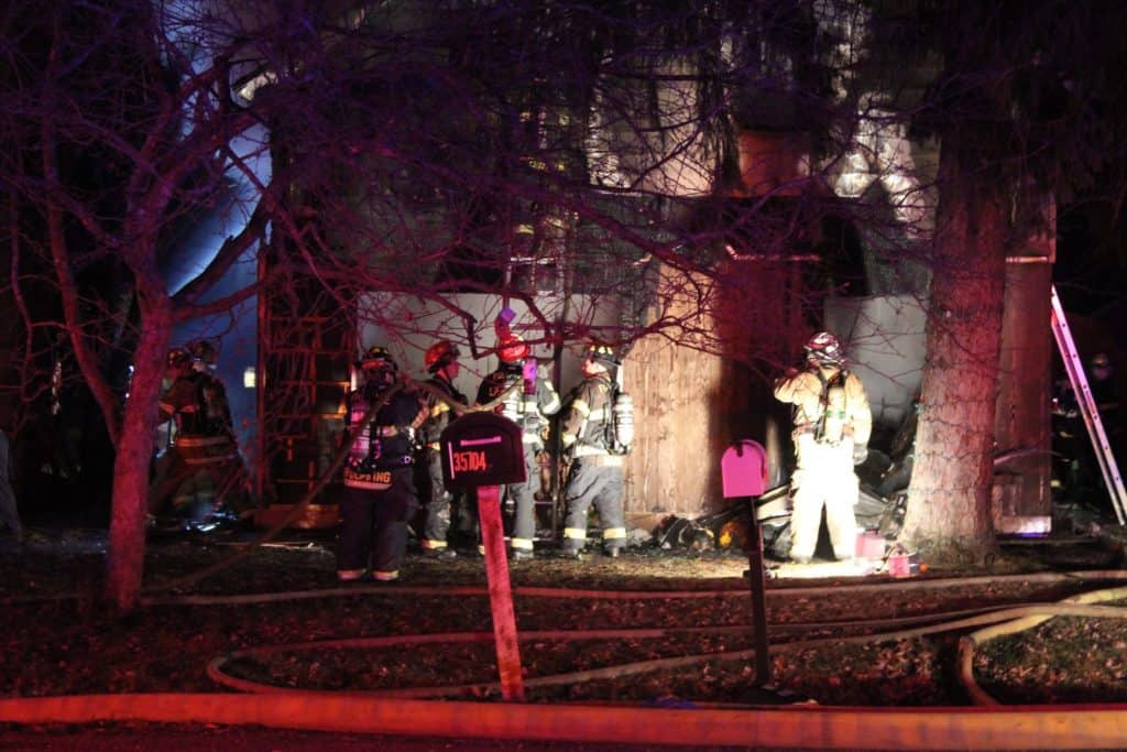 Investigators still undetermined on what caused Ingleside house fire that killed 2 kids