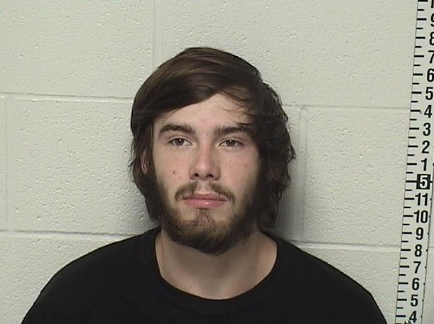 18-year-old man charged with causing $17,000 worth of damage to Antioch business