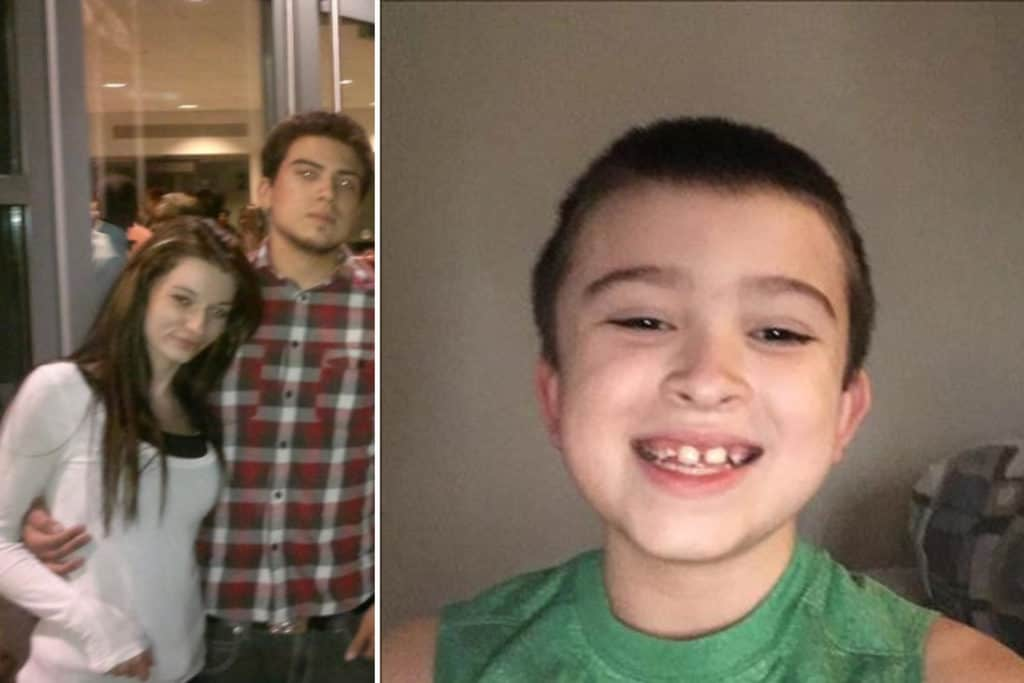 Parents arrested, child found safe after Christmas Day kidnapping in Mundelein
