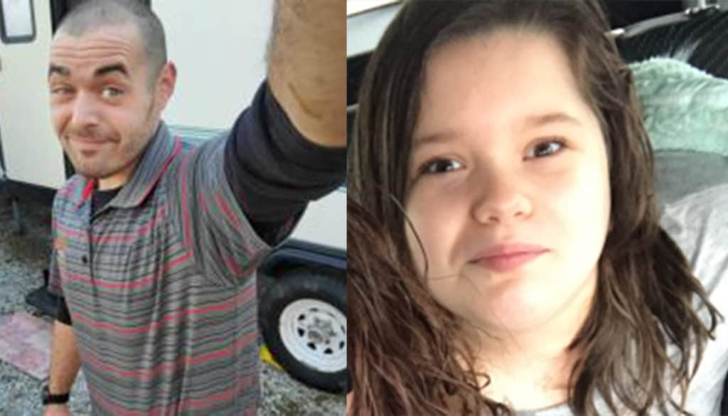 Amber Alert canceled after missing 10-year-old girl found safe