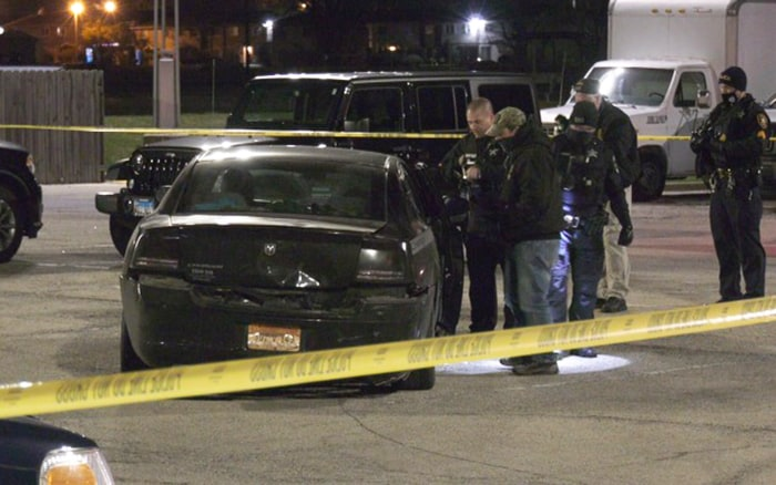 Authorities identify woman shot and killed by gunman in North Chicago