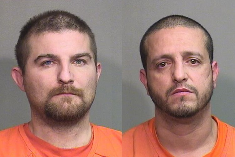 2 charged after undercover sting to recover stolen motorcycle, dirt bike in McHenry
