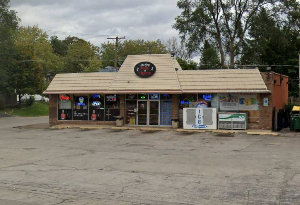 Store clerk shoots armed man and woman who tried robbing store in Round Lake Beach