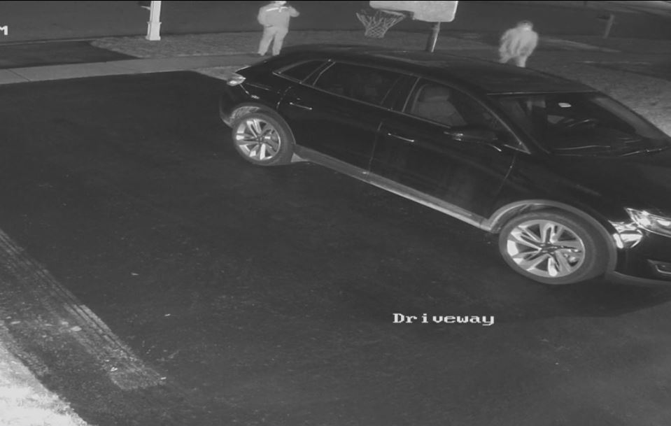 At least 18 cars damaged by vandals in Cary neighborhood, police say