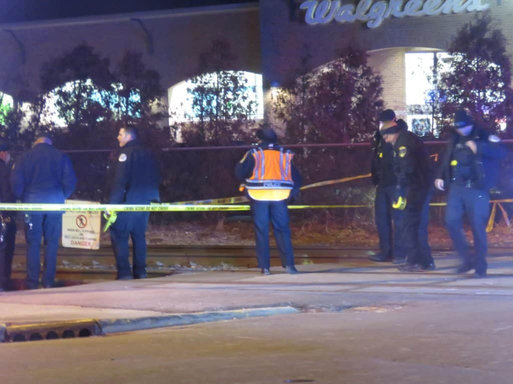 Coroner identifies Lake Forest woman killed by Metra train in Highwood