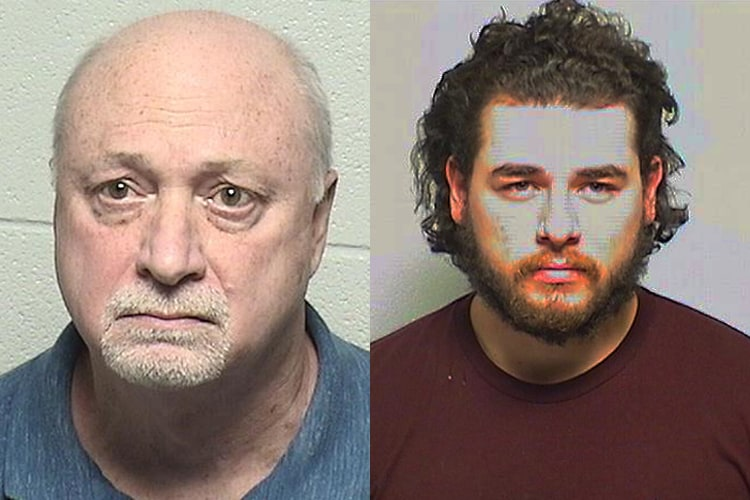 Father, son charged with beating and robbing private investigator in Antioch