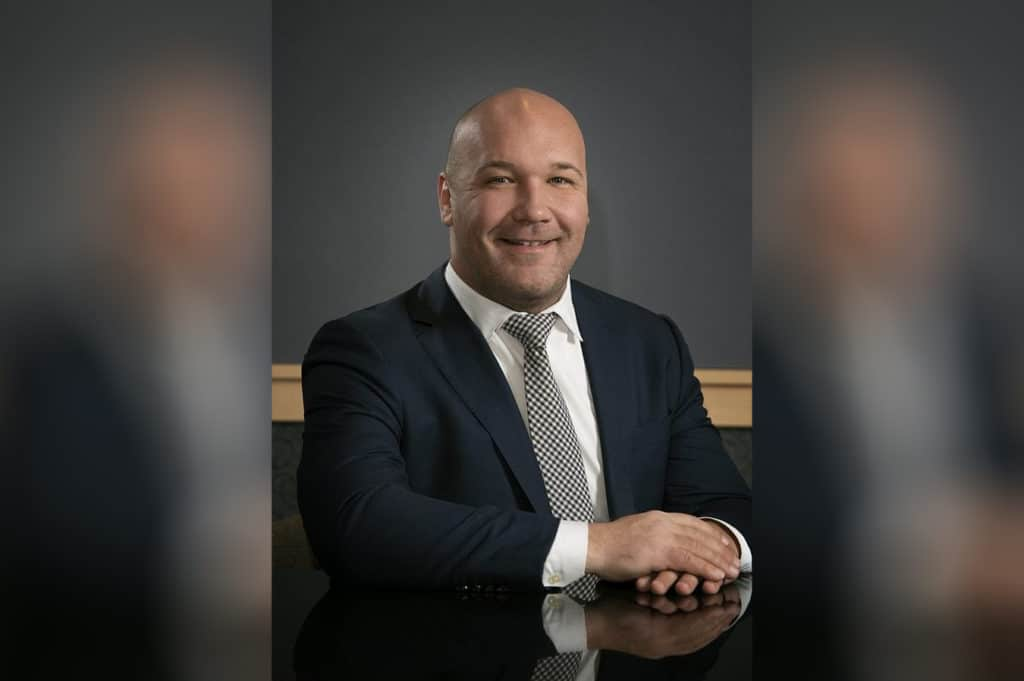 Trump pardons Mettawa mayor Casey Urlacher charged in multi-million dollar gambling ring