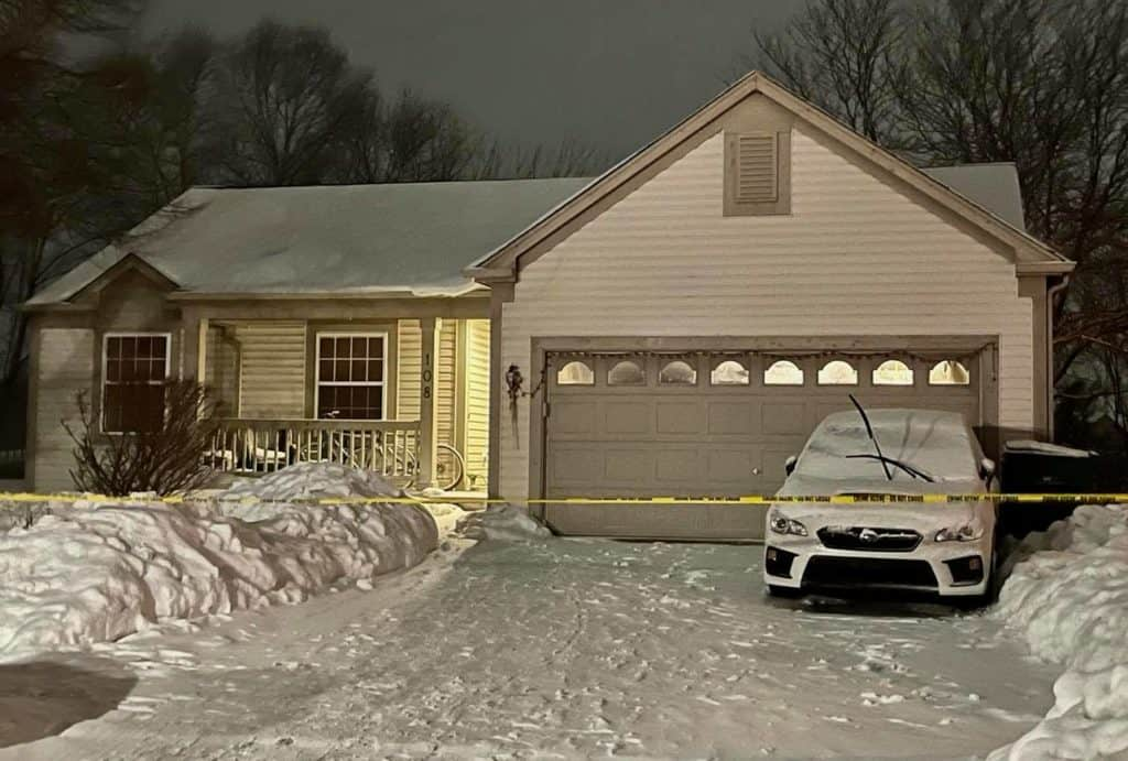 Coroner releases cause of death, identifies 9-year-old girl who was killed by her father in Lake Villa