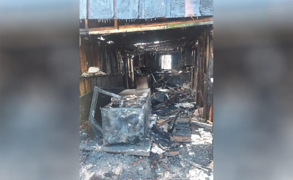 GoFundMe started for family who 'lost everything' in house fire in Fox Lake