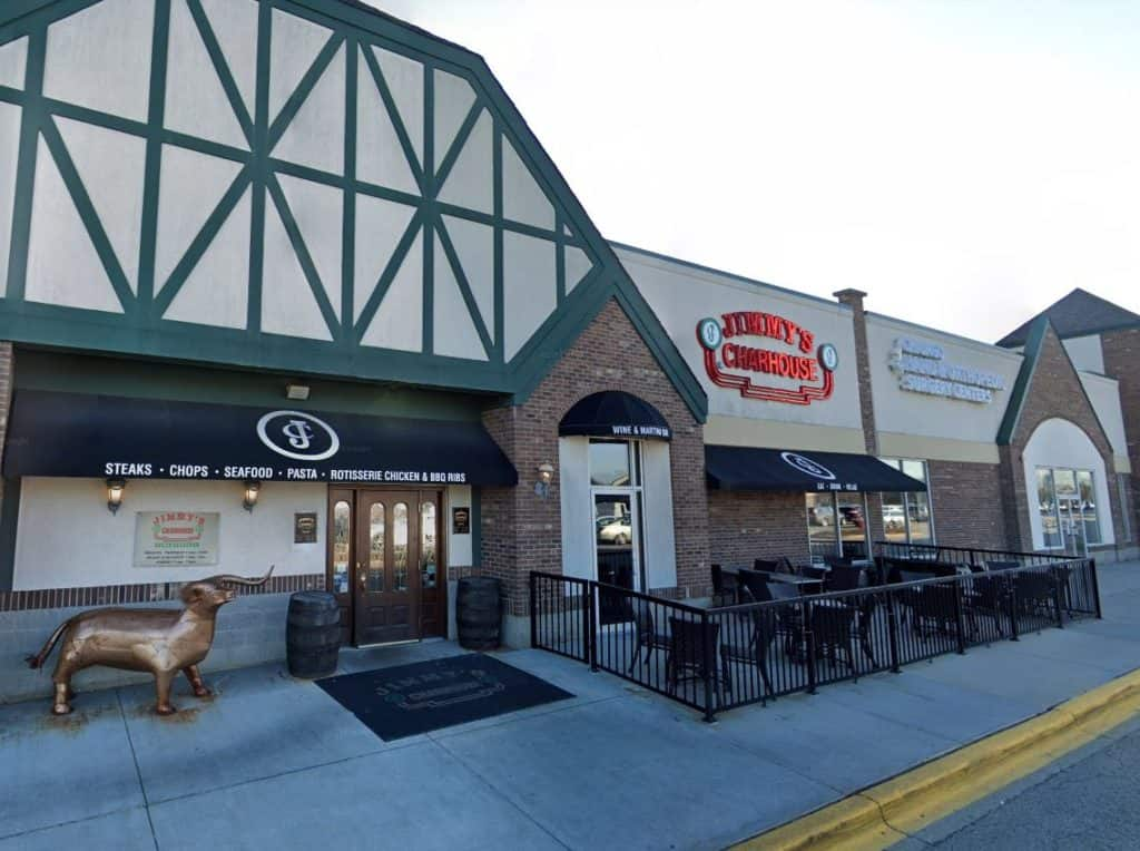 Nine Lake County restaurants cited, fined for violating indoor dining ban last month