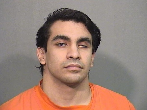 Over 3 years in prison for Waukegan man who violently attacked wife, emergency room worker