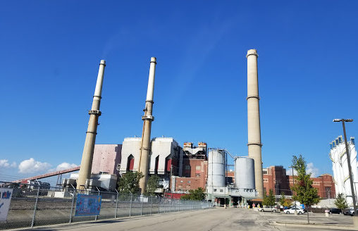 NRG to close two coal-fired power plants in Illinois, including in Waukegan
