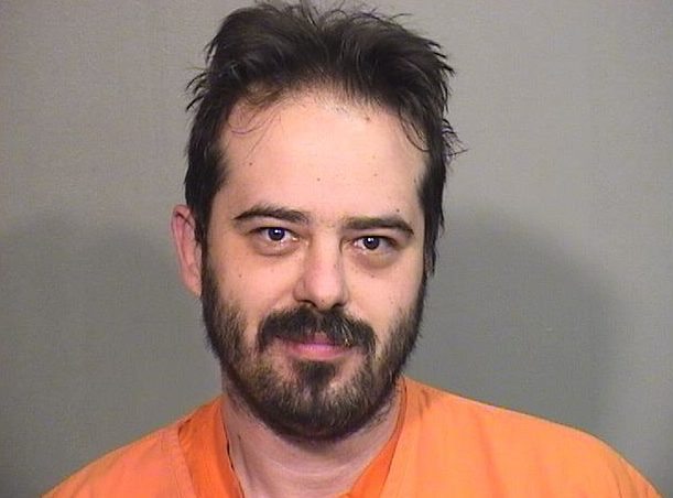Battery suspect held in contempt after swearing, giving middle finger to McHenry County judge