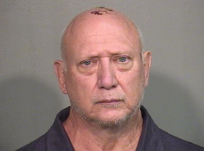 Charges upgraded against retired police officer who struck, killed motorcyclist in McHenry